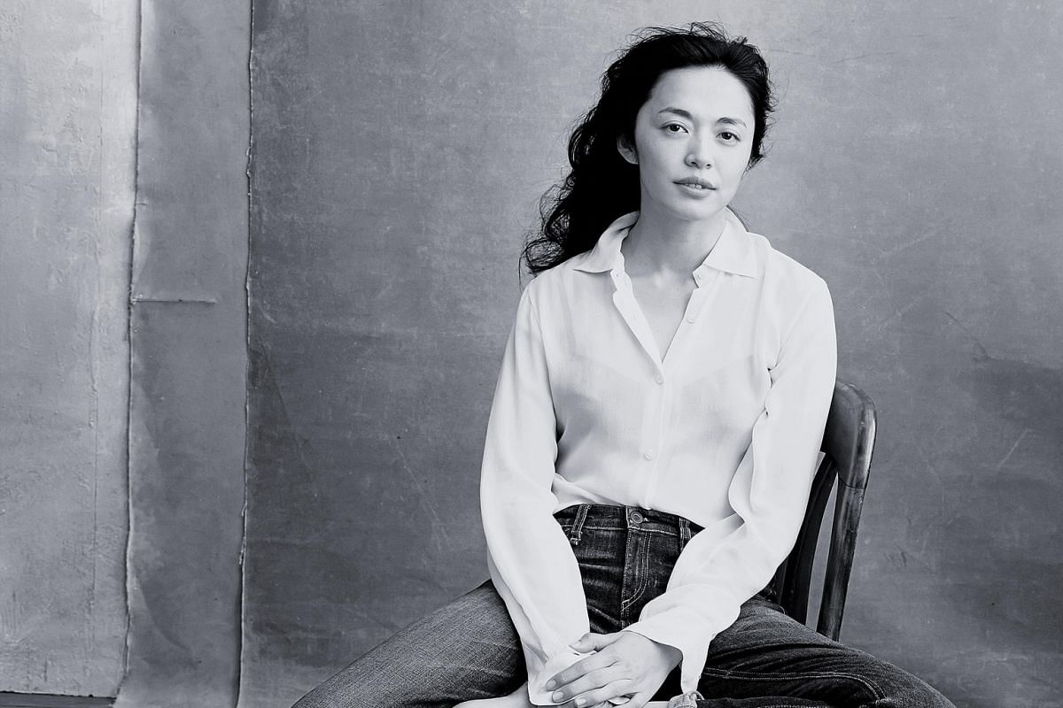 Chinese actress Yao Chen (left) is among the women featured in next year's Pirelli calendar.