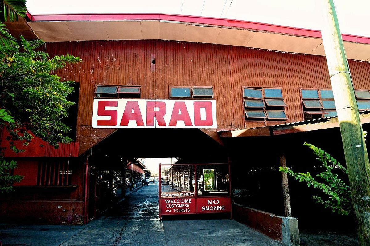 The jeepney has hardly evolved since Mr Leonardo Sarao assembled the very first unit from a used US military jeep in 1953. In its halcyon days, from the 1960s into the mid-1990s, Sarao Motors was assembling six to 10 jeepneys a day at its Las Pinas c