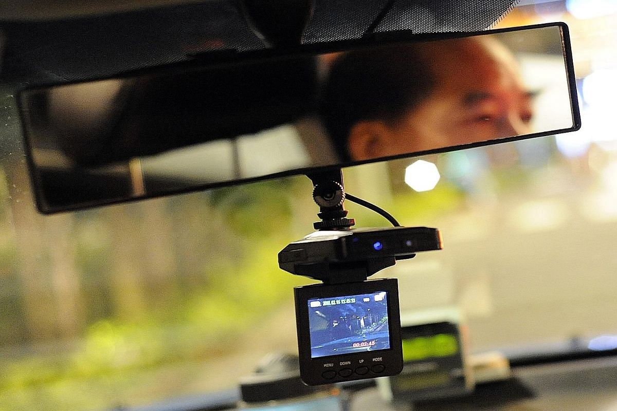 Wearnes Automotive hopes that car cameras will help protect its customers and speed up dispute resolution.