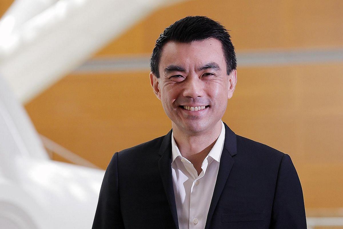 Dr Eugene Tan