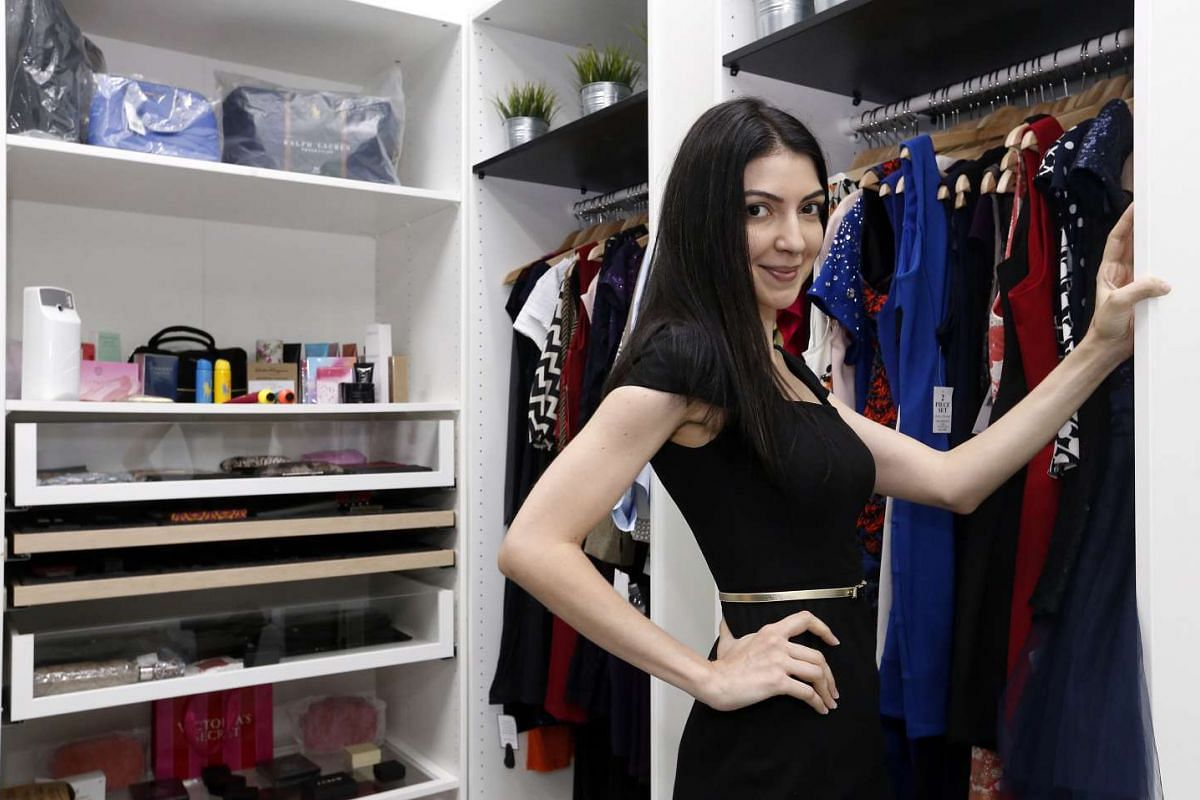 Ms Diana Salem, 27, took a six-month loan via Capital Match for her fashion and cosmetics e-commerce business.