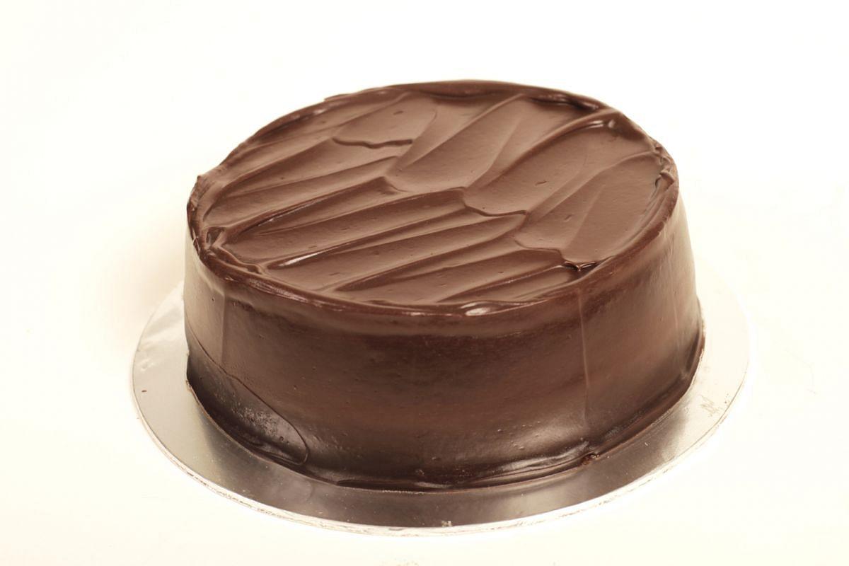 2. AWFULLY CHOCOLATE