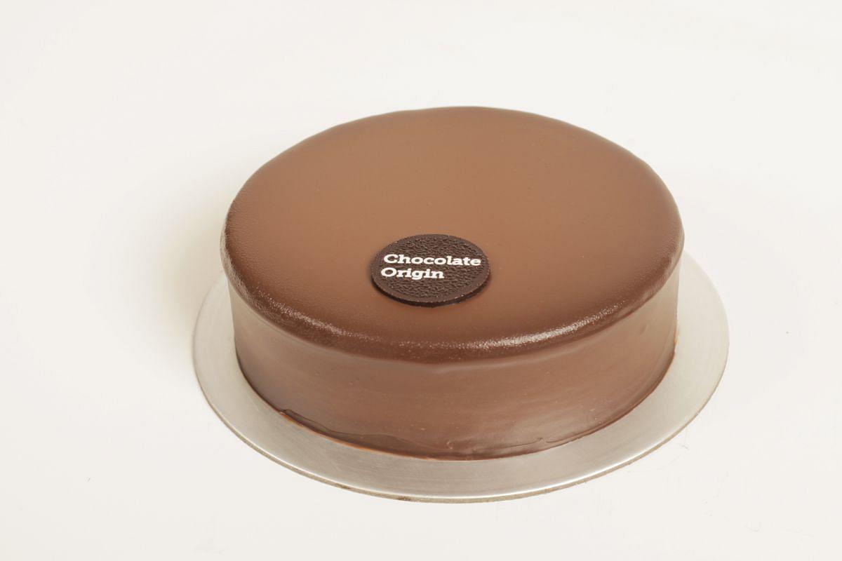 4. CHOCOLATE ORIGIN