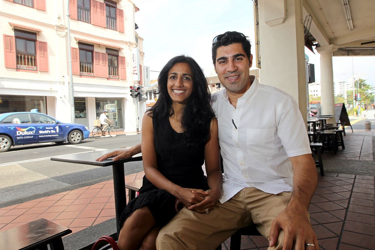 Geopolitical strategist Parag Khanna and his wife Ayesha have visited 25 countries together. He has visited more than 50 on his own.