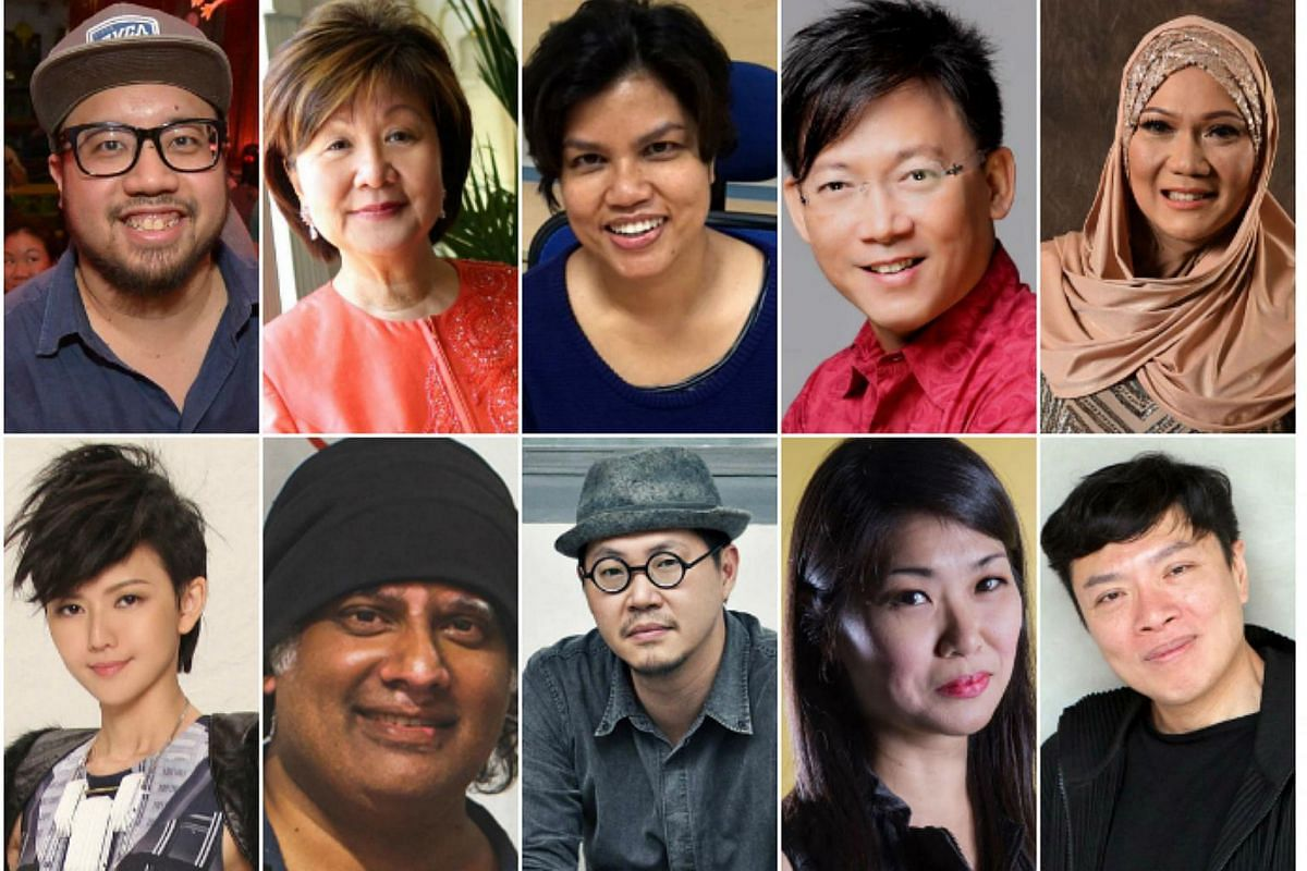 10 personalities talk about the books that have made an impact of their lives.