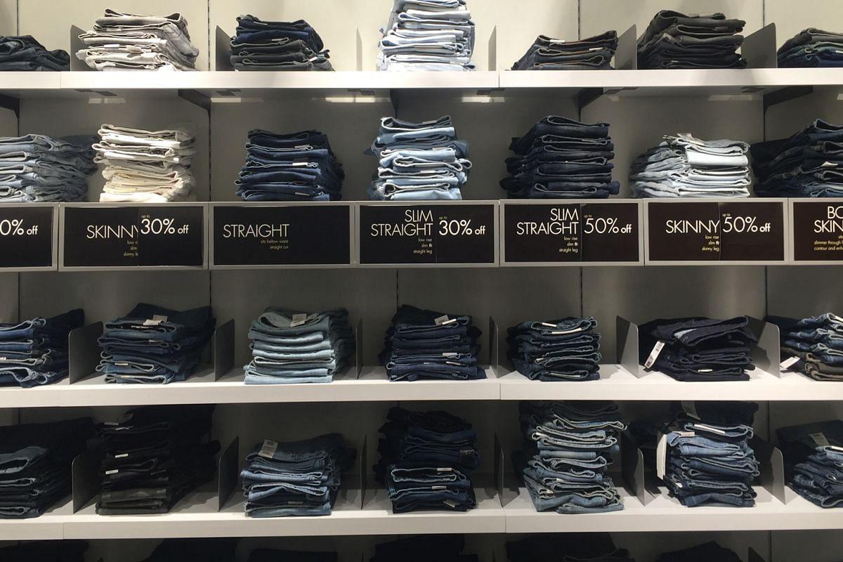 Best buys in Singapore's outlet stores