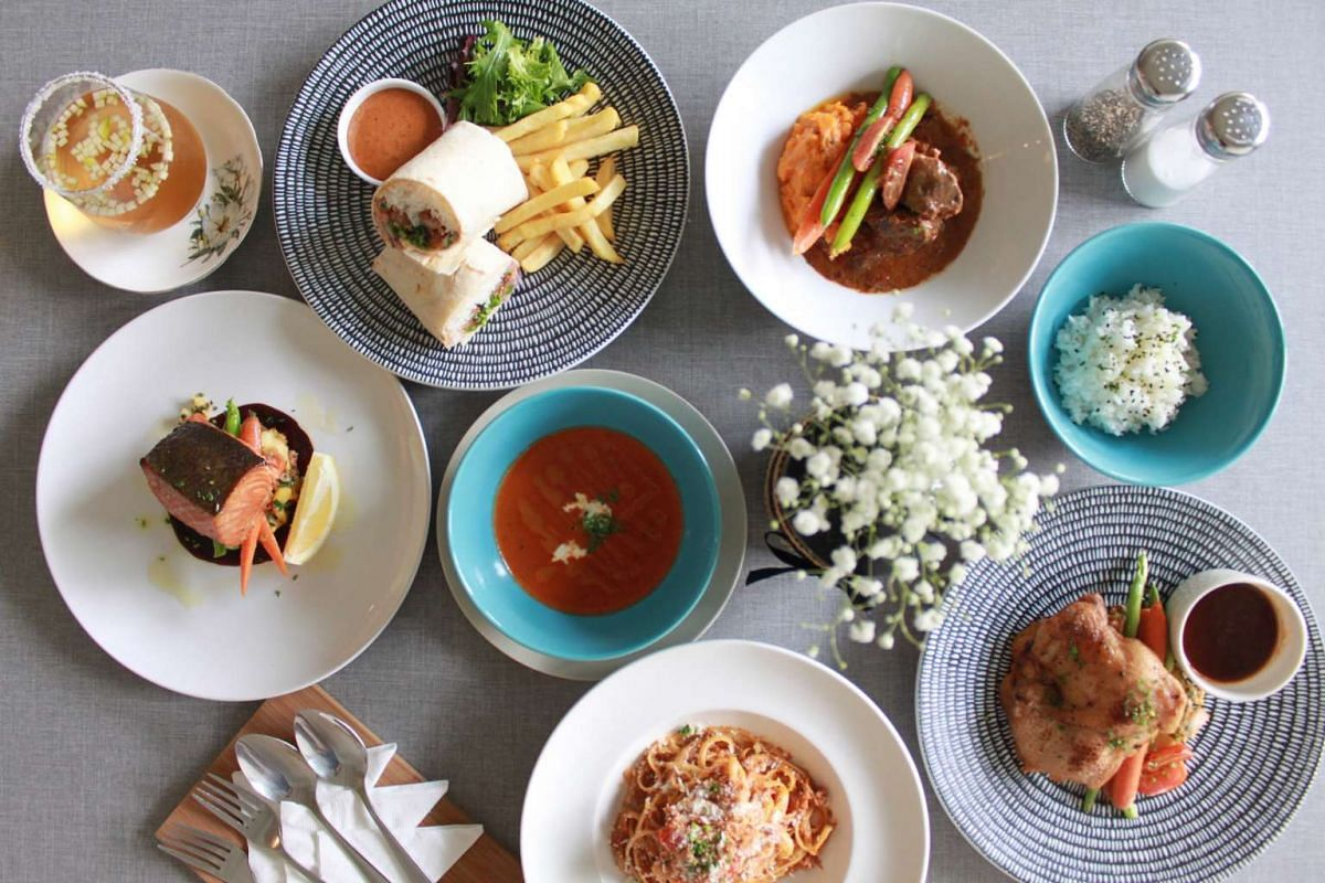 Hyde & Co is offering Ramadan set meals this year.