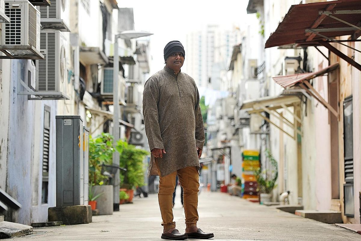 A Yellow Bird, by K. Rajagopal (above), is about an ex-convict's struggle to reintegrate.