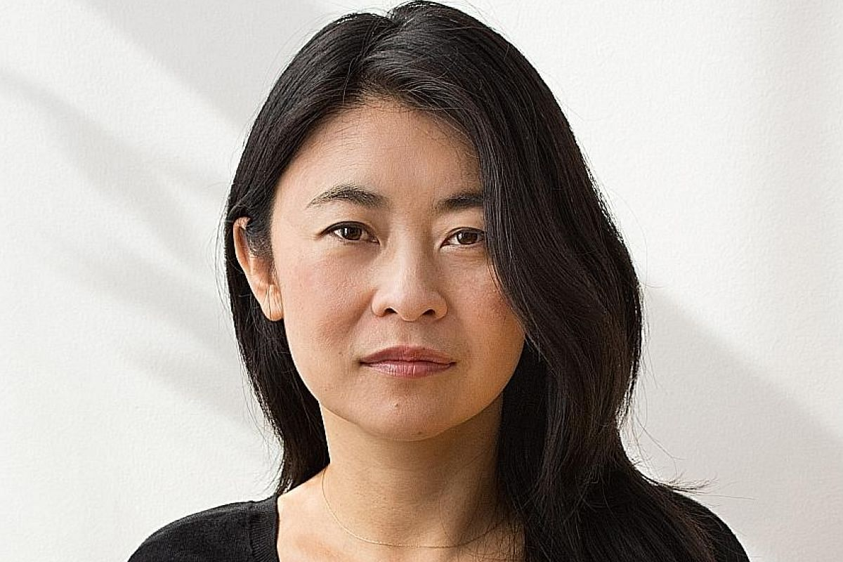 The one-act opera Paradise Interrupted, starring Kun opera star Qian Yi, is directed by artist Jennifer Wen Ma (above).