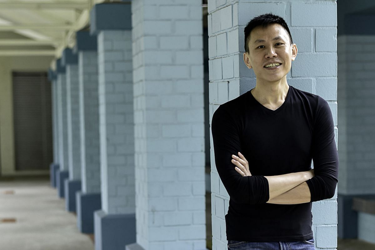 Toh Tze Chin is the founder of To Ensemble, a cult favourite known for its fusion style and animation-enhanced concerts.