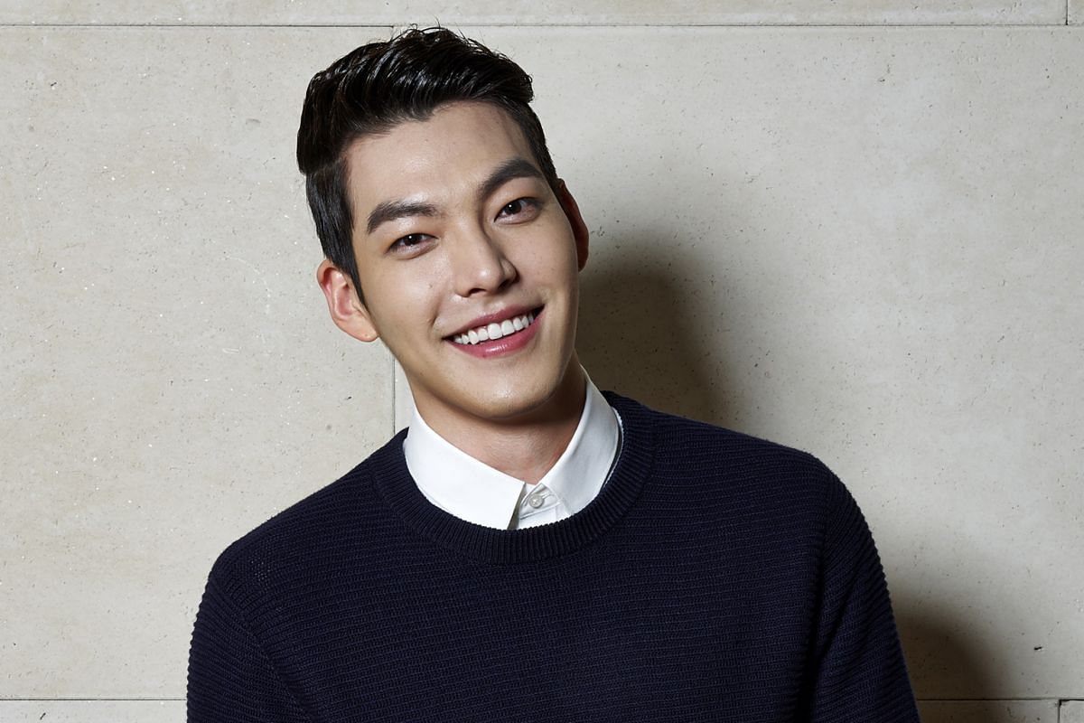 The wellgroomed eyebrows of Korean celebrities such as Girls' Generation member Seohyun and actor Kim Woo Bin (above) inspire their fans to style their brows too.