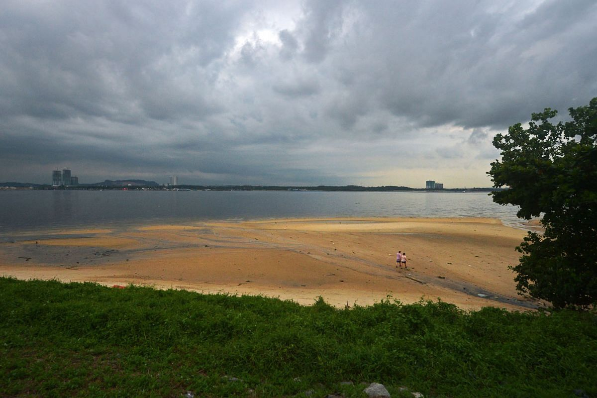 This little-known beach used to be the site of a bustling coastal village and one of the longest-surviving Malay kampungs in Singapore. Like the rest of Singapore, the area has undergone a huge transformation over the decades and now plays host to new pub