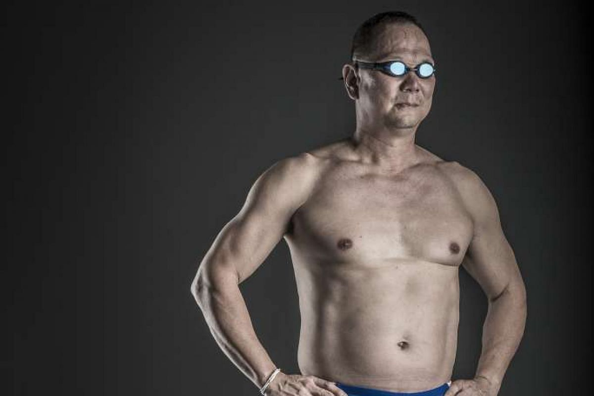 To older Singaporeans, Ang – the first and only Singaporean to hold the world No. 1 ranking in the 50m freestyle at 22.69 seconds – was arguably the first poster boy of swimming.