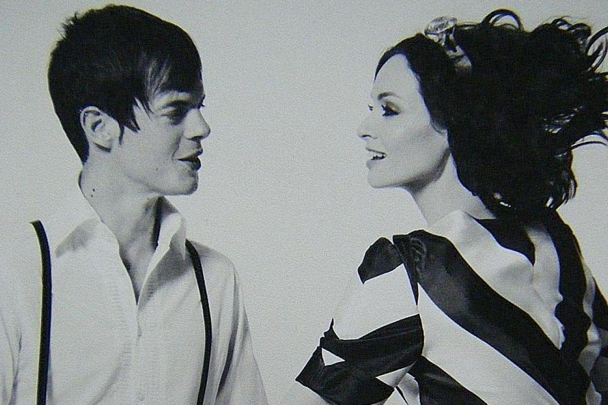 Sophie Ellis-Bextor and her DJ husband Richard Jones will perform at Podium Lounge as Mr & Mrs Jones on Sept 16.
