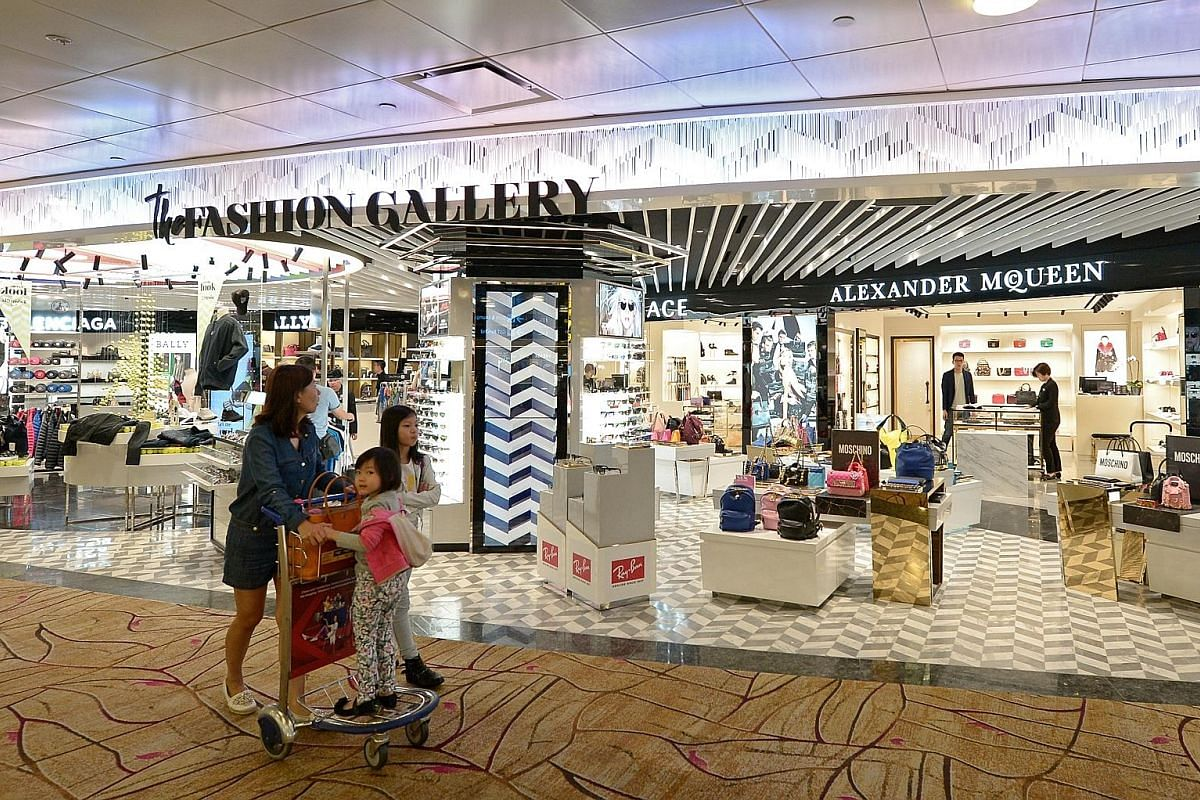 The Fashion Gallery