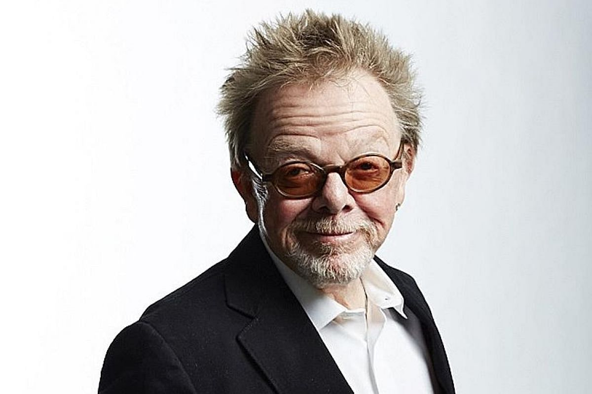 There are two things in this world that Paul Williams is now intensely passionate about: recovery for former drug and alcohol addicts, and the rights of music creators. Paul Williams says that in his heyday, he was as addicted to the attention he was
