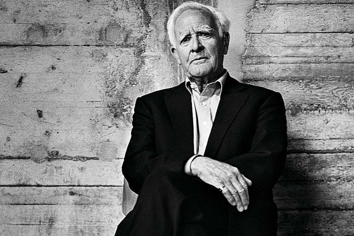 John le Carre says in his memoir The Pigeon Tunnel that real truth lies not in fact but in nuance.