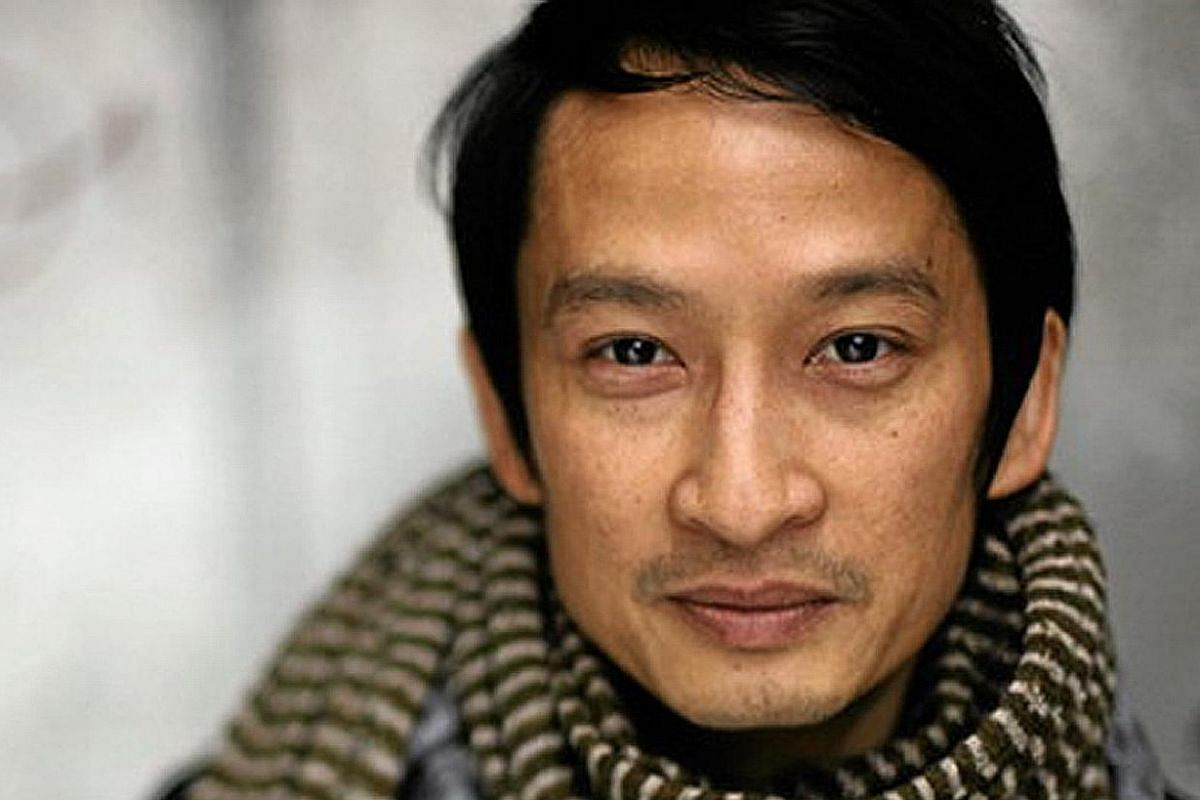 French film-maker Tran Anh Hung (above) is behind Eternity, starring Audrey Tautou.