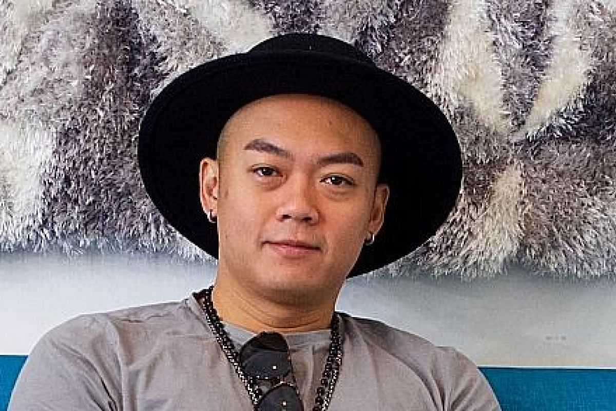 Mm2 has tie-ups with YouTube personalities Jonathan Cheok (above) and Dr Jia Jia to produce original content.