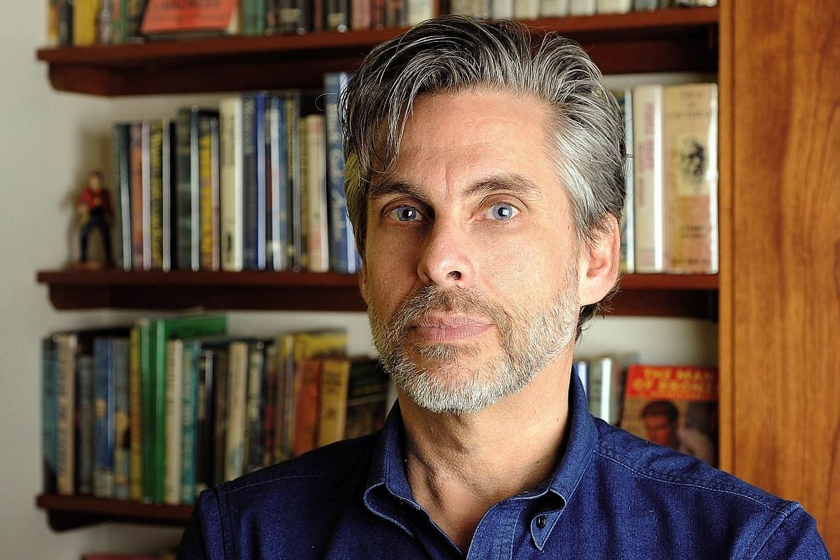 Pulitzer Prize-winning author Michael Chabon's eighth novel is a powerful tale of love and legacy.