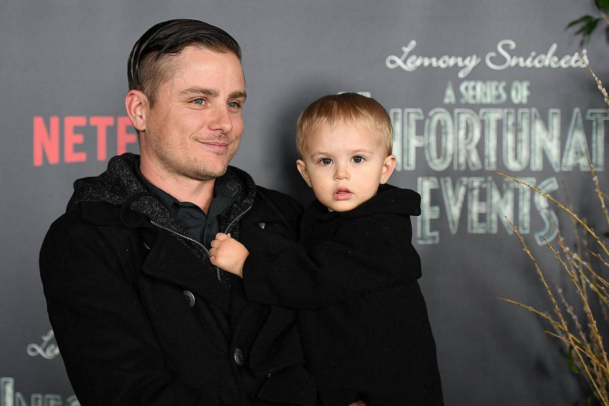 Presley Smith (left) attends the premiere of Netflix's A Series Of Unfortunate Events at AMC Lincoln Square Theater on Jan 11, 2017, in New York.