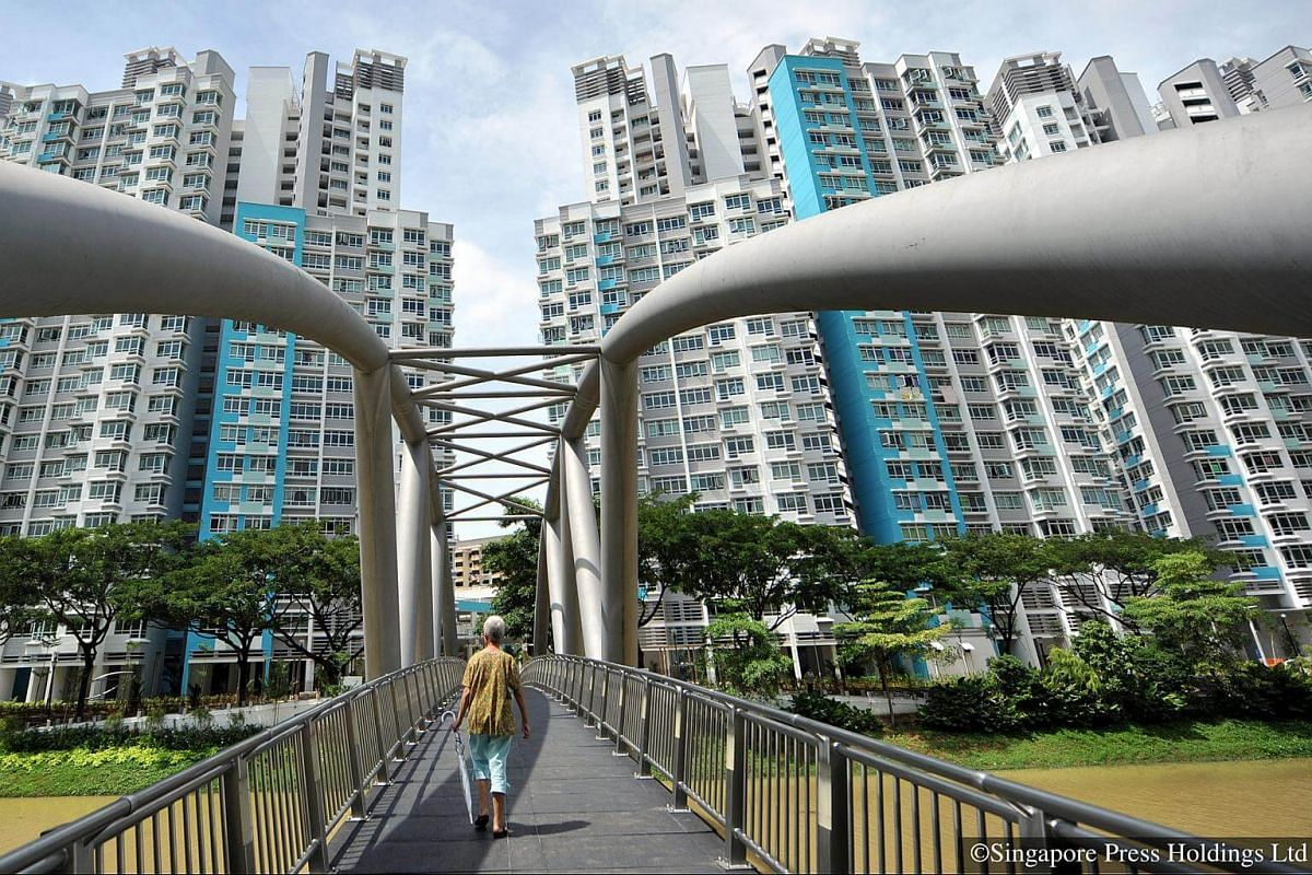 2010: River Vista@Kallang is the first completed waterfront HDB project. The estate is located at a point where Kallang River and Sungei Whampoa meet. It is designed to make the most of waterfront living with facilities such as a riverfront promenade