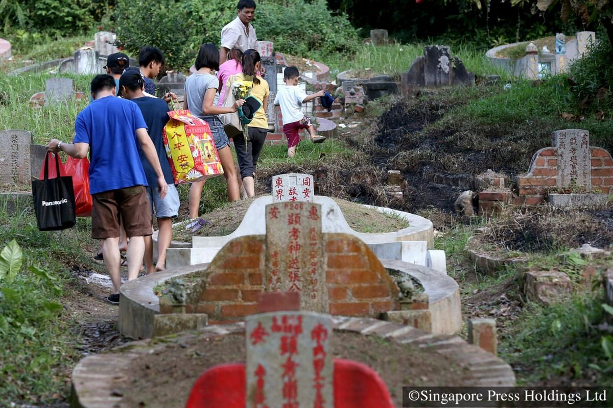 2016: In October 2013, Bukit Brown Cemetery was listed as an at risk site on the 2014 World Monuments Watch - a biennial listing by the World Monuments Fund which compiles cultural heritage sites that are threatened around the world. This came on the