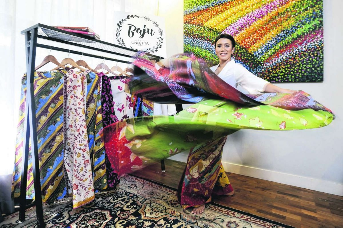 Batik Gets A Revival As Local Independent Designers Give It Modern Twist