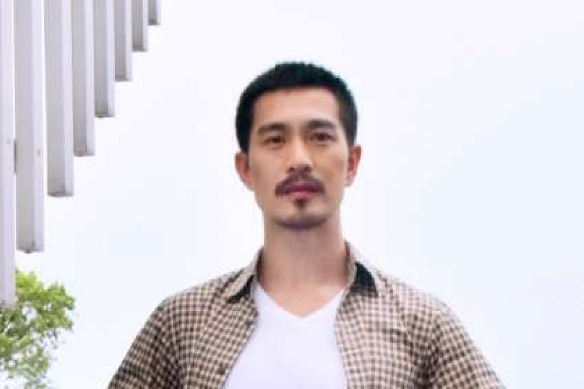 Pierre Png.