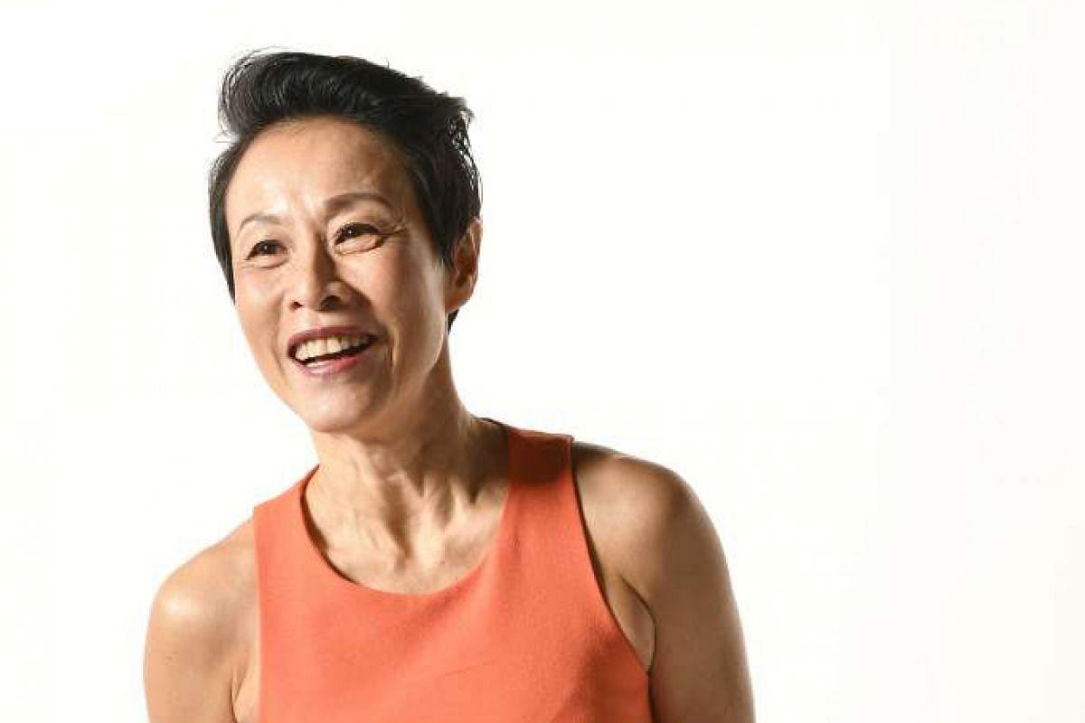 Tan Kheng Hua.
