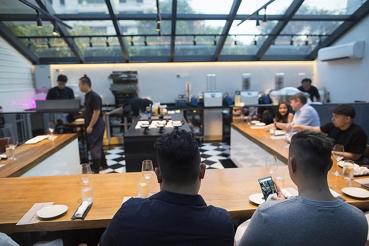 Chef Gaggan Anand plans to close Gaggan in Bangkok when it turns 10 in 2020. Gaggan has been No. 1 on the Asia's 50 Best Restaurants list for three consecutive years.