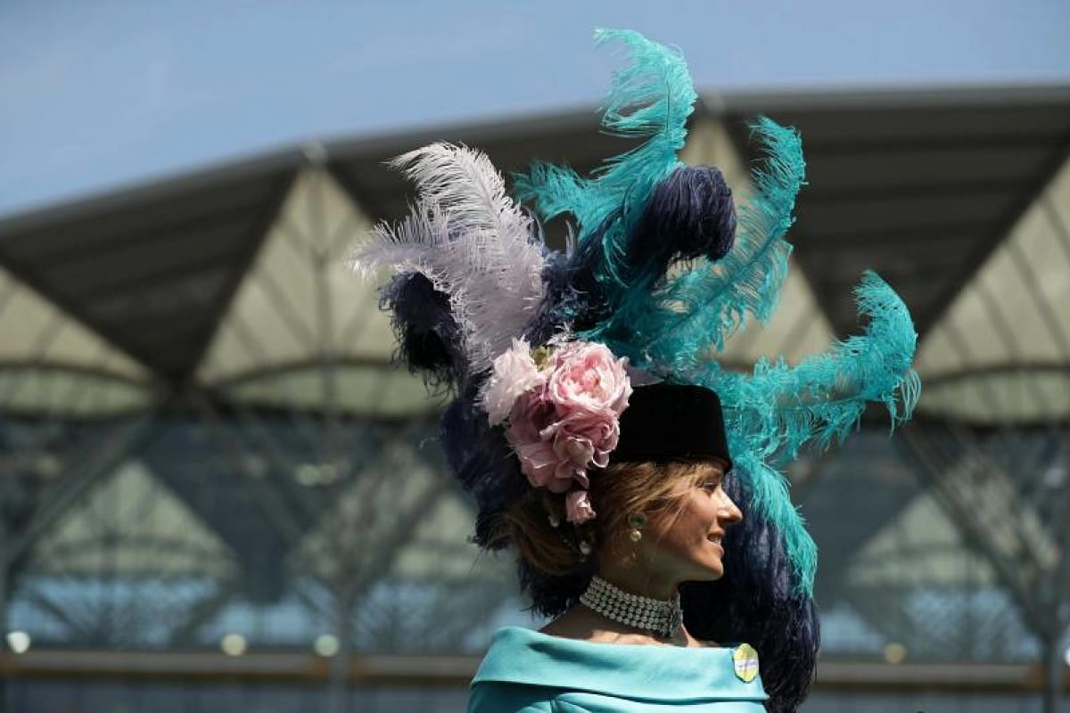Queen Anne is credited with seeing the potential for a racecourse at Ascot in 1711, but the exact start date of Royal Ascot is not clear. The first four-day meeting took place in 1768, and the Gold Cup was established in 1807, according to the New Yo