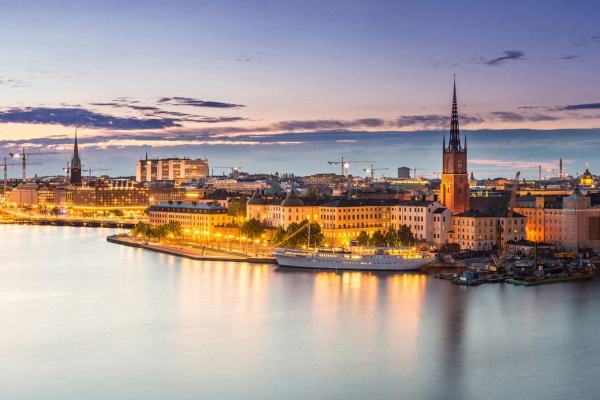 With its picturesque scenery and a harmonious balance between historical values and contemporary comforts, Stockholm is a destination for every traveller's bucket list.
