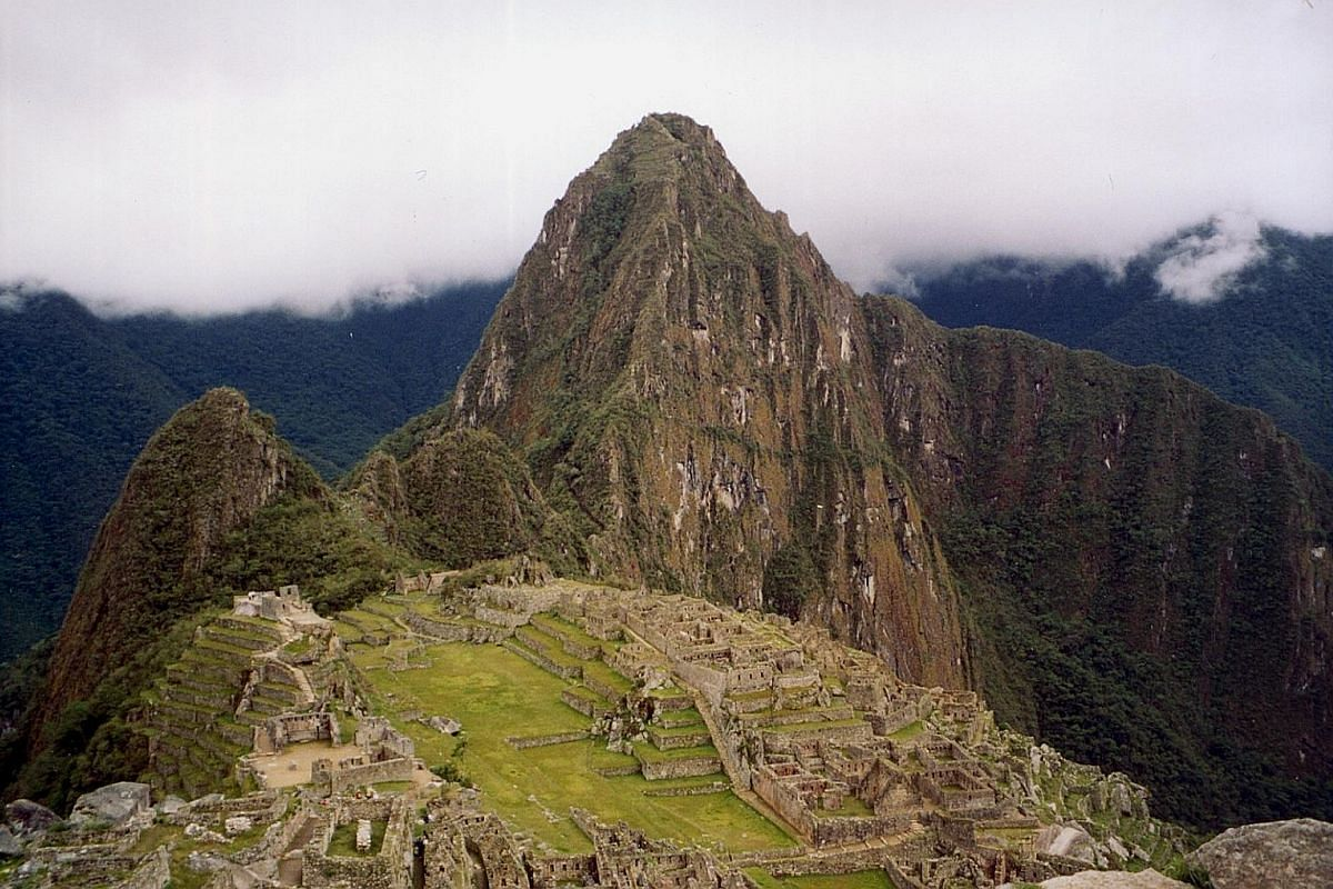 In 2011, Unesco and the Peruvian government agreed that no more than 2,500 people should visit Machu Picchu in a day.