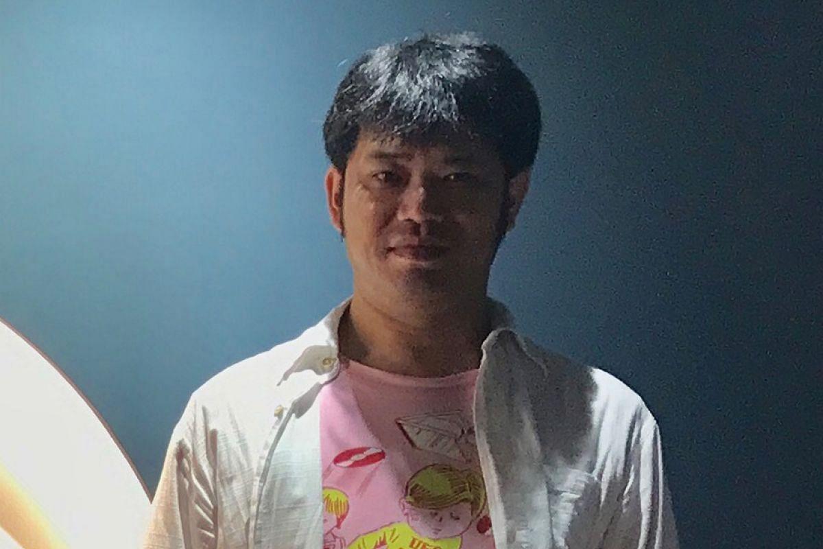 MR MASANORI HASHIMOTO