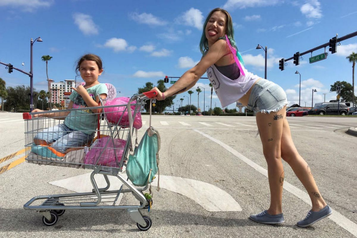 This year's Singapore International Film Festival offers movies that run the gamut from The Florida Project (above), about struggling families living in a motel, to an Indonesian western.