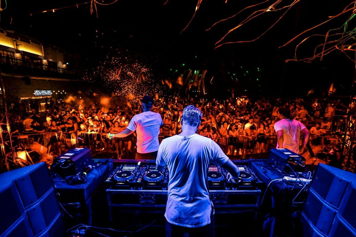 New nightclubs in Singapore hope to hit the right note with