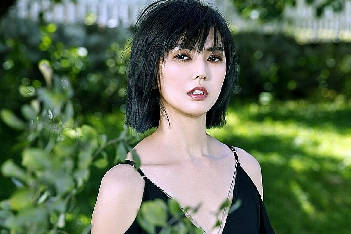 Mandopop star Stefanie Sun took up watercolour painting classes last year and developed an interest in the art of Vincent Van Gogh.