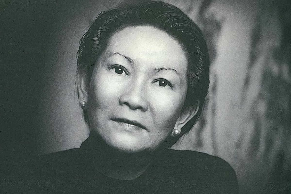 Ms Choo Meileen, executive director of Cathay Organisation, will no longer be in direct control of the cinema business.