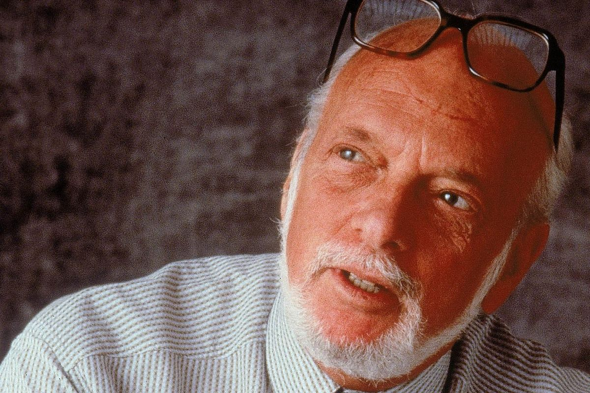 """""""I've been doing this for 62 years. I have the same energy as before, but along with it, I have the same apprehension."""" - HAROLD PRINCE (above), who still gets nervous before a show opens"""