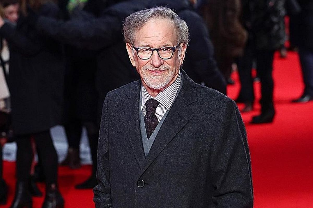 The Post, about The Washington Post and The New York Times' expose of a decades-long cover-up by US governments over the Vietnam War, is the latest work of director Steven Spielberg (above).