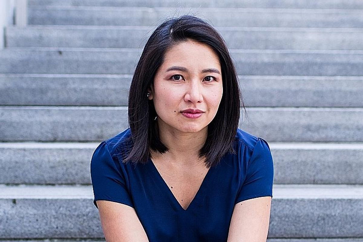 Kirstin Chen's second novel is based on a friend's story about his family during the Cultural Revolution.