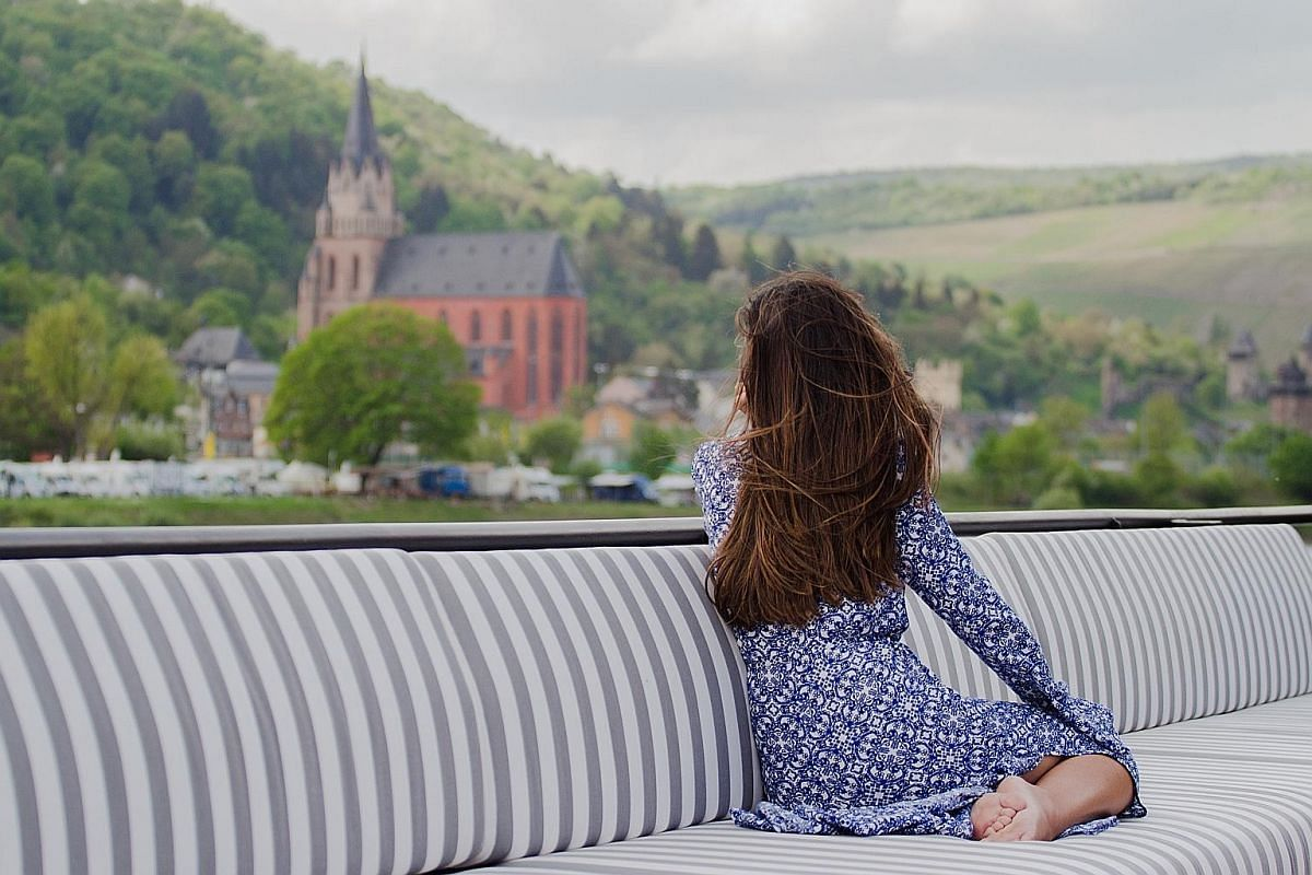 Activities include cycling around Germany's monument to its industrial past - the Zollverein Coal Mine Industrial Complex. Pedal up a hill of mine wasteand be rewarded with a stunning view of the countryside. Learn to make cheese (above) and be charm
