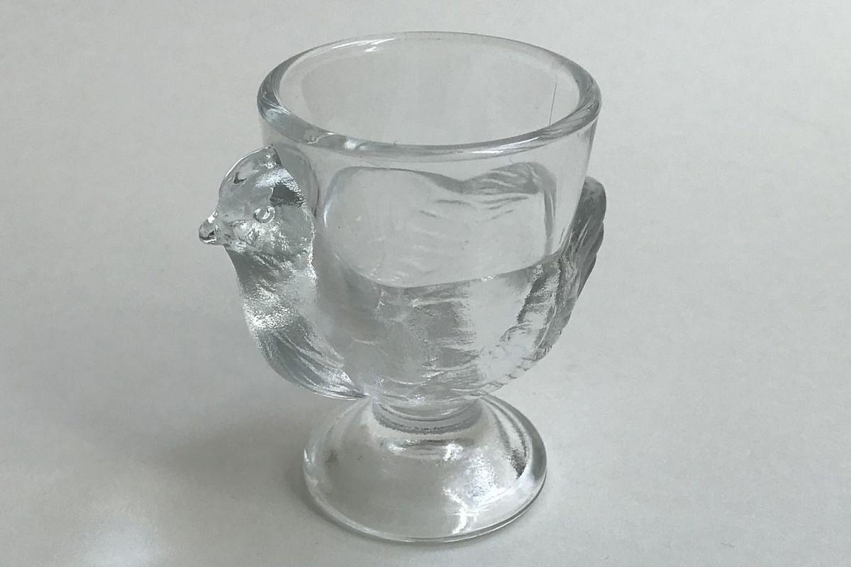 LUMINARC EGG CUP