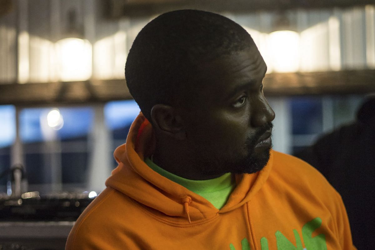 Kanye West explores mental health and family in Ye.