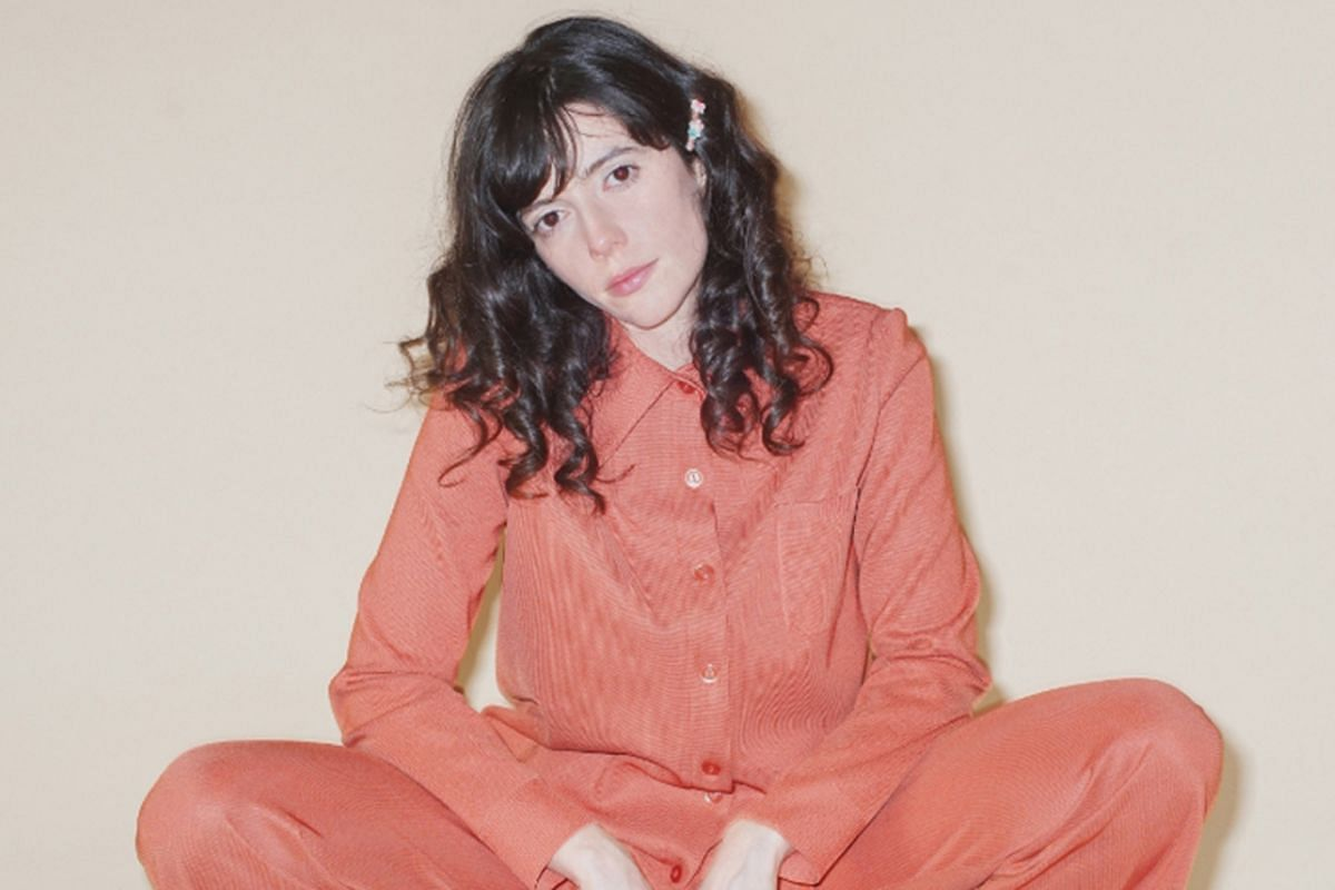 Natalie Prass melds modern pop history and socio-political advocacy in her album, The Future And The Past.