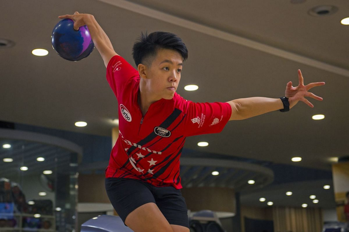 Having won multiple medals over the years, a driven and steadfast Shayna Ng is building an impressive bowling CV.
