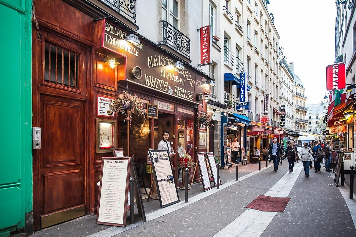 The Latin Quarter is the oldest part of Paris, boasting mediaeval and Gothic architecture with many buildings dating back to the Middle Ages. Foodies should go on truffle hunting tours in Istria, which take place in the steep Motovun forests.
