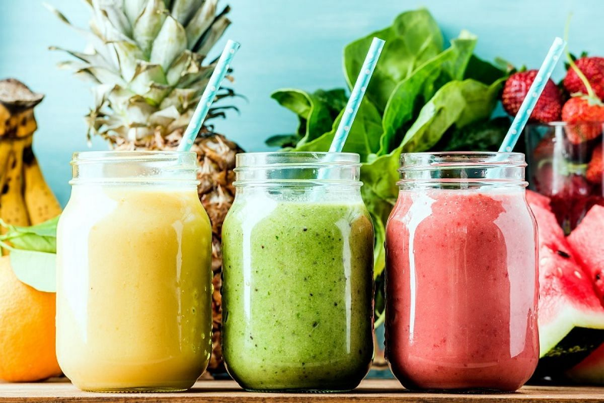 11 fruit combinations to try for your smoothies and juices, Food News & Top  Stories - The Straits Times