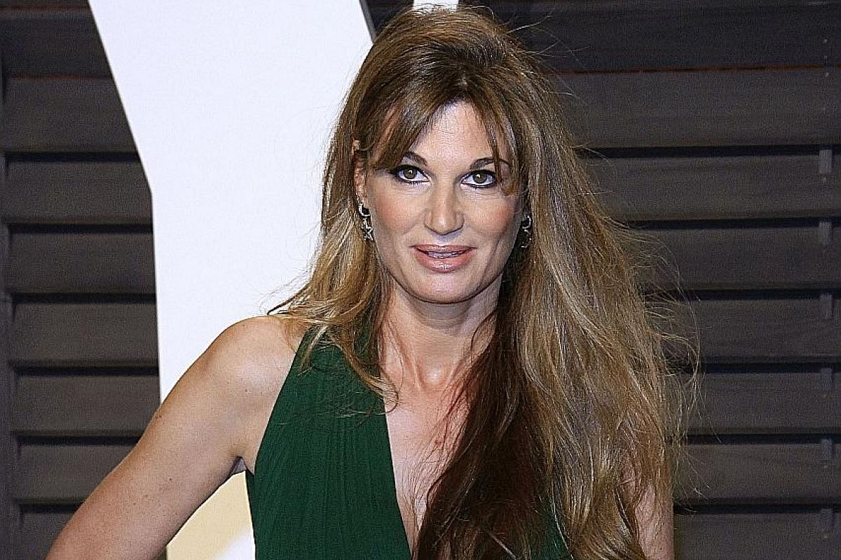 """REHAM RAMZAN, 45:Former BBC weather girl who split with Mr Khan after less than a year of marriage. """"He thinks he's God... but it's all fake,"""" she wrote in a tell-all memoir. JEMIMA GOLDSMITH, 44: British heiress who dropped out of school to marry Mr"""
